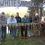 White Sands Camp satisfied guests